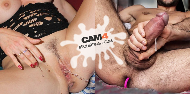 SQUIRTING-CUM-WEEKEND-COVER