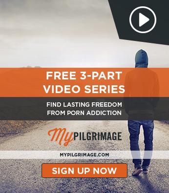 Un Chrétien peut Jamais Vraiment Être Libre de la Convoitise et du Porno?