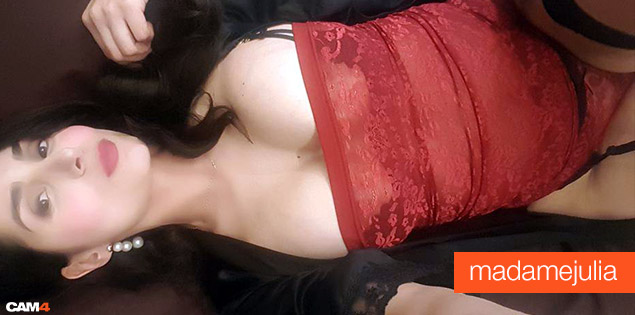 Webcam sexe en direct: L@s modèles les plus populaires pour le mois de juin sur CAM4