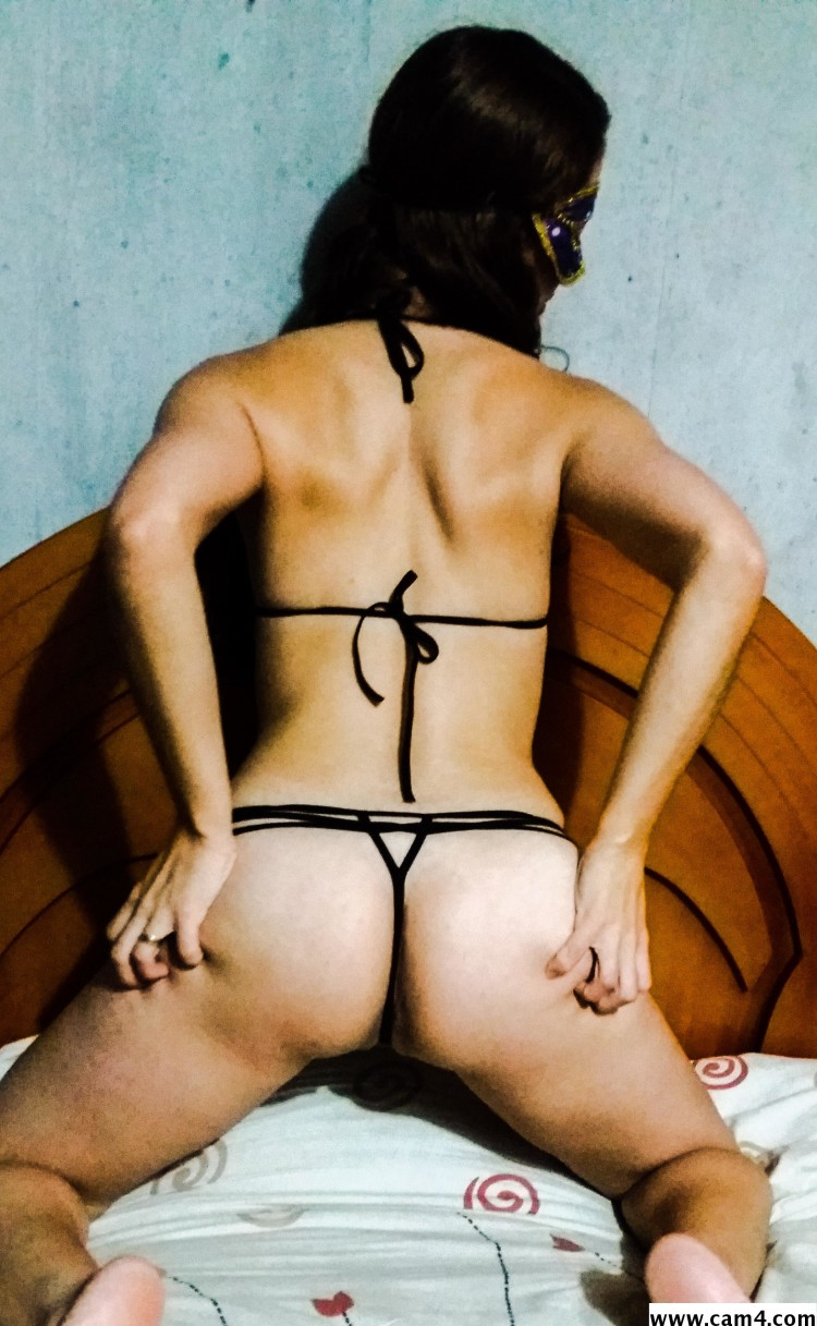 SexAndromeda, la Fille de la Webcam de la Semaine sur CAM4