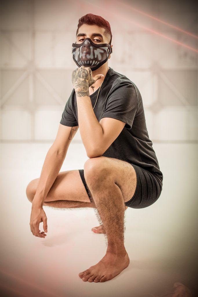 Entretien avec le camboy bicurioso Daniel_Bruno