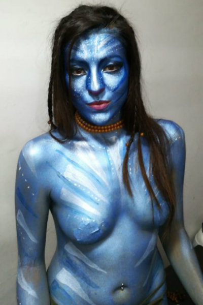 Connu pour le Cosplay Fille Maysoondee