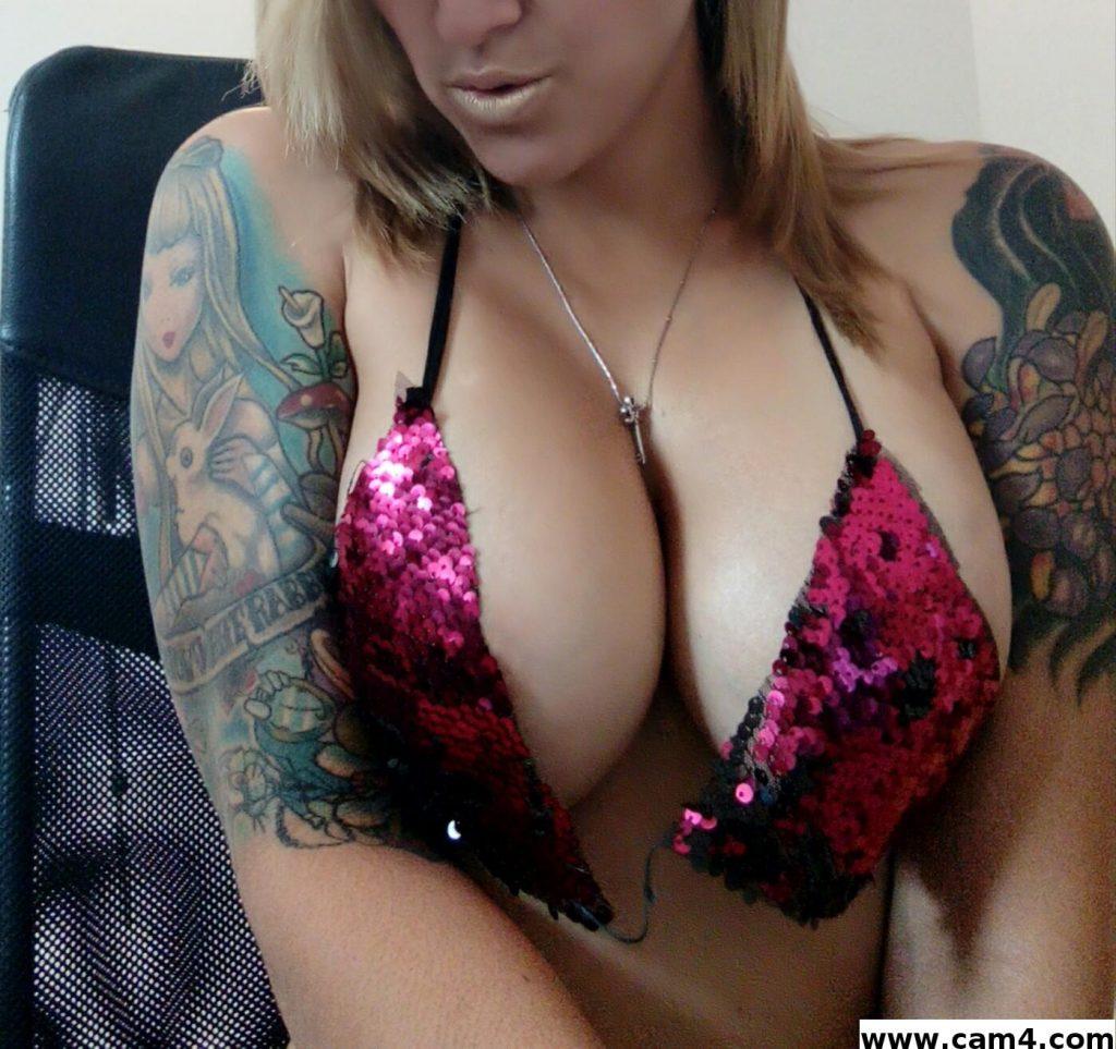 Entrevue avec la jeune fille, webcam sumisa7