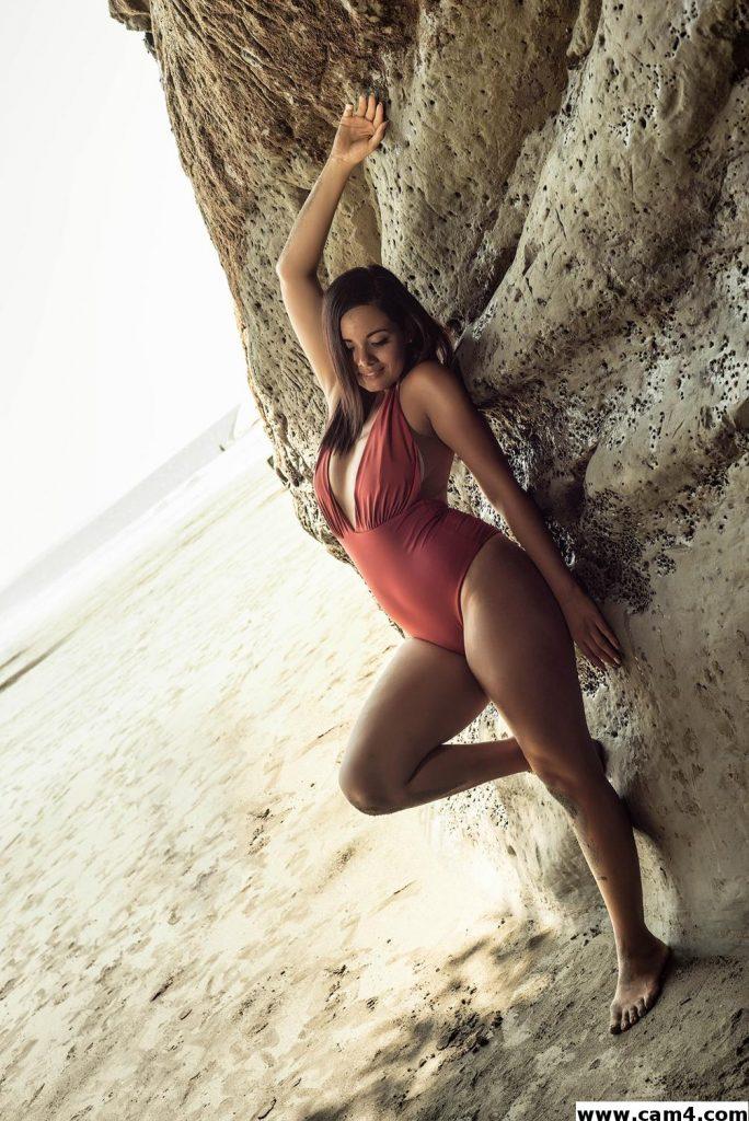 Entrevue avec le modèle latina SofiaGrace_