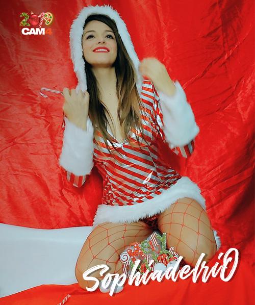 XXXMas 2019 ❄ Les photos sexy de CAM4!