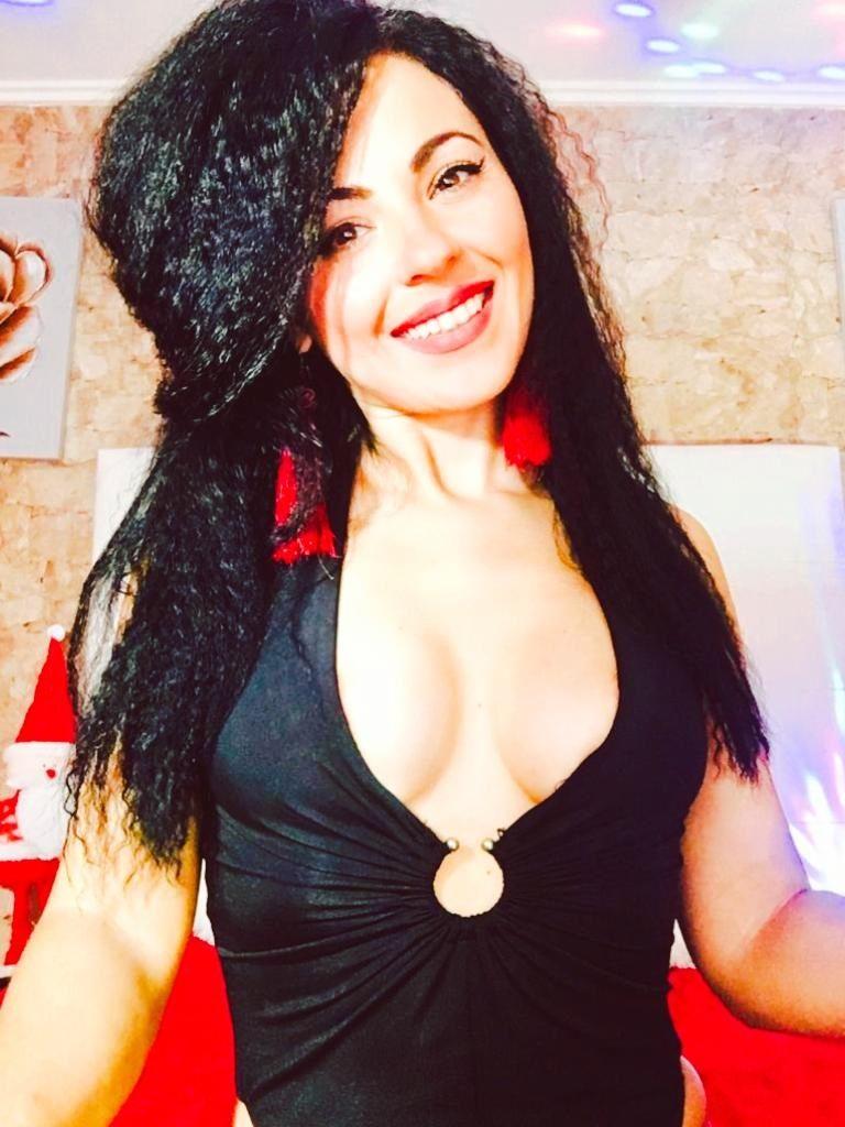 Entretien avec le sexy webcam espagnol Nicol_hot30