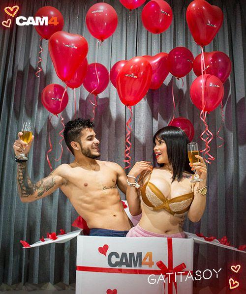 Gagnant-Galerie Saint-Valentin 2020 – Costume & Thèmes Spectacle De Concurrence