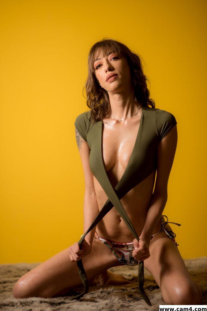 Skinny_hot2, la Performance, la Sexy de la Semaine sur CAM4