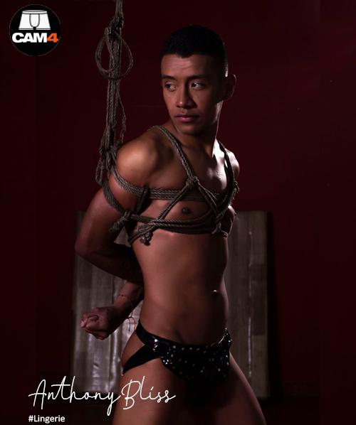 gay latino bondage