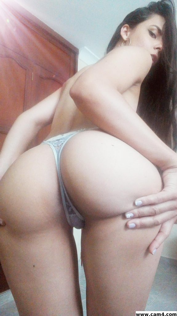 NatalyFitt, la Performance, la Sexy de la Semaine sur CAM4