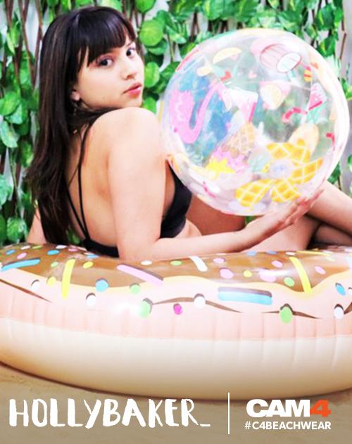 Regardez les photos en maillot de bain Sexy et plus Chaude CAM4 Maillots de bain 2020 🔥
