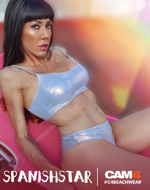 española bikini