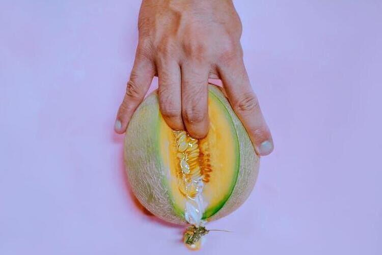 G Punkt fingern