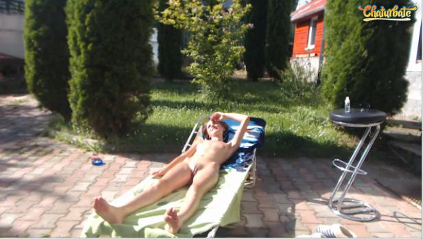 angelscouple69 : Couple amateur de sexe en plein air