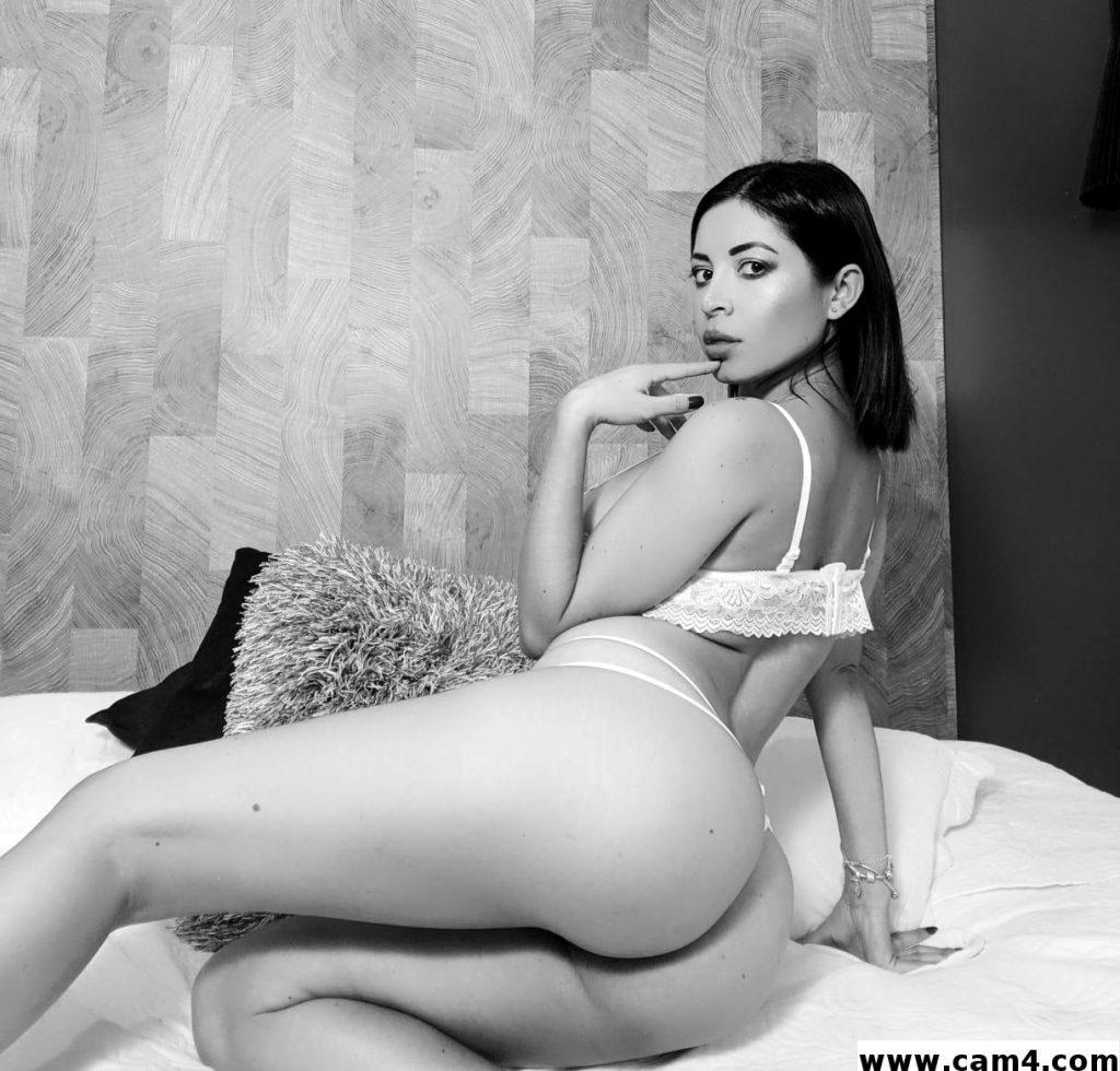 Agata_Lewis, la Performance, la Sexy de la Semaine sur CAM4